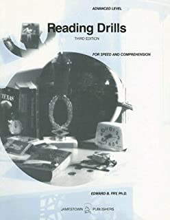 Reading Drills: Advanced Level