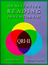 The Qualitative Reading Inventory (2nd Edition)