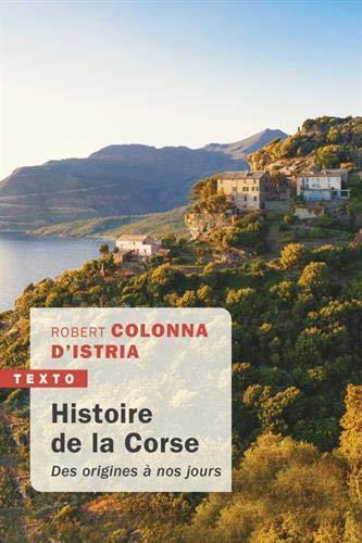Histoire de la Corse : Des origines à nos jours