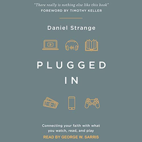 Plugged In cover art