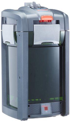Eheim 2173020 Thermo-Außenfilter professionel 3 350T mit elektr. Heizersteuerung + Filtermasse