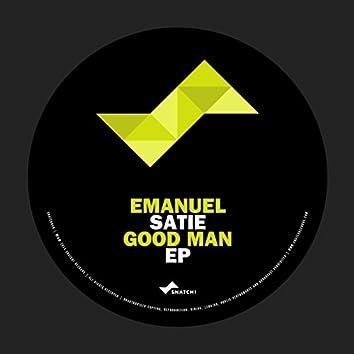 Good Man EP