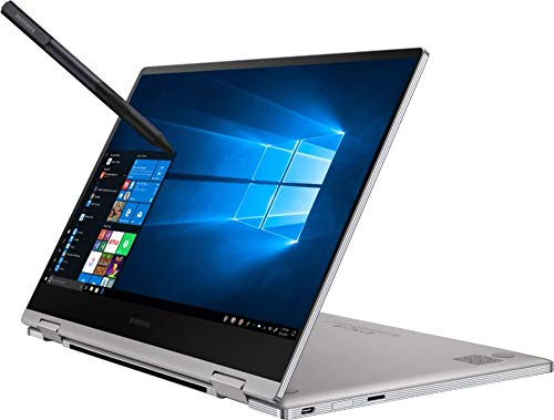 Compare Samsung 9 Pro 2-in-1 (NP930MBE-K01US) vs other laptops