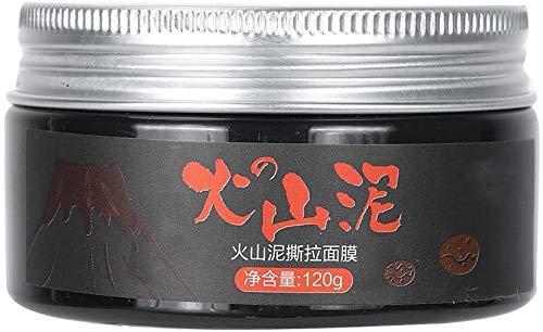 Exfoliërende maskers for acne verwijdering van puistjes, schoonmaak masker reiniging - 120 g lsmaa