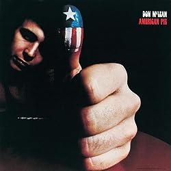American Pie : The Greatset Hits
