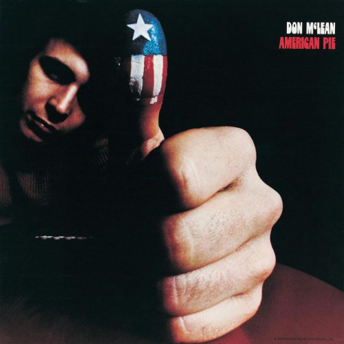 American Pie : The Greatset Hits