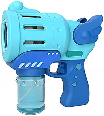 LUBINGT Bubble Machine Bubble Machine Automatic Bubble Blower Gu