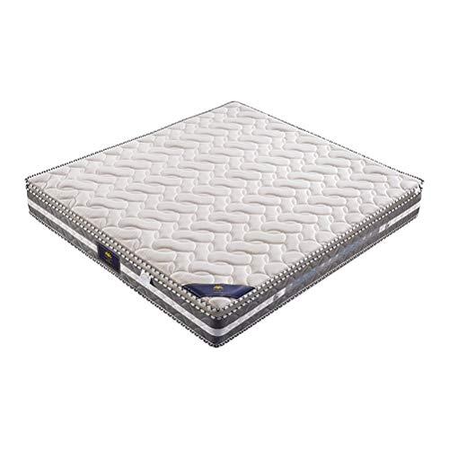 CCFCF Luxe Memory - 7 comfortzones - latex matras met Blue Latex - draaibaar model (winter- en zomerzijde)