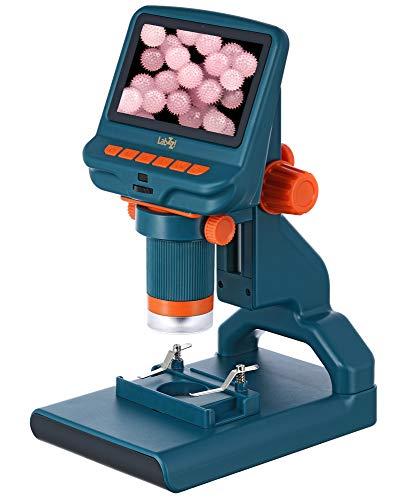 Levenhuk Mikroskop LabZZ DM200 LCD