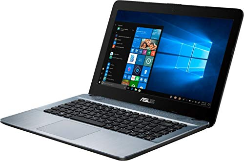 Product Image 2: 2019 ASUS 14″ Premium High Performance Laptop Computer| AMD A6-9225 up to 3.0GHz| 4GB DDR4 RAM| 500GB HDD| AMD Radeon R4| WiFi| Bluetooth| USB 3.1 Type-C| HDMI| Silver Gradient| Windows 10 Home|