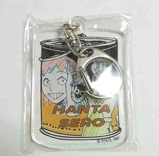 My Hero Academia Acrylic Keychain Hanta Sero UA Bunbougu Cafe Limited Anime