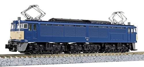 KATO Nゲージ EF63 1次形 JR仕様 3085-1 鉄道模型 電気機関車