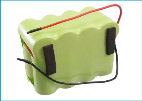 CS-ERV700VX Batterie 2200mAh Compatible avec [Bosch] Constructa Balay Neff 751992, [Siemens] Constructa Balay Neff 751992, [Euro Pro] EV729, Shark EV729, Shark Pet Perfect Bagless, Shark SV70, Shark