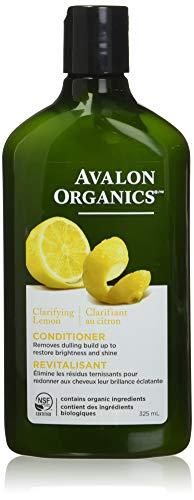 Avalon Organics Klärende Haarspülung Zitrone, 325ml
