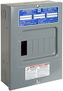 Amazon com: Square D by Schneider Electric - Circuit Breaker