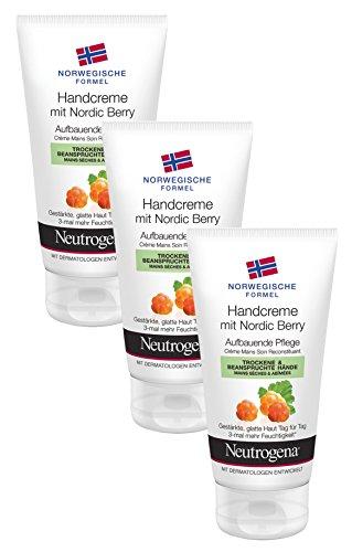 Neutrogena nórdica Berry Crema de...