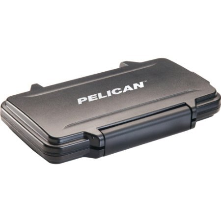 SDカード12枚収納 PELICAN ペリカン ペリカンケース SDカードケース メモリーケース ポリカーボネート製...