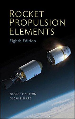 Rocket Propulsion Elements