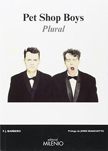 Pet Shop Boys: Plural
