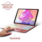 Best Keyboards For IPads - Keyboard Case for iPad 10.2 2019, iPad Air Review