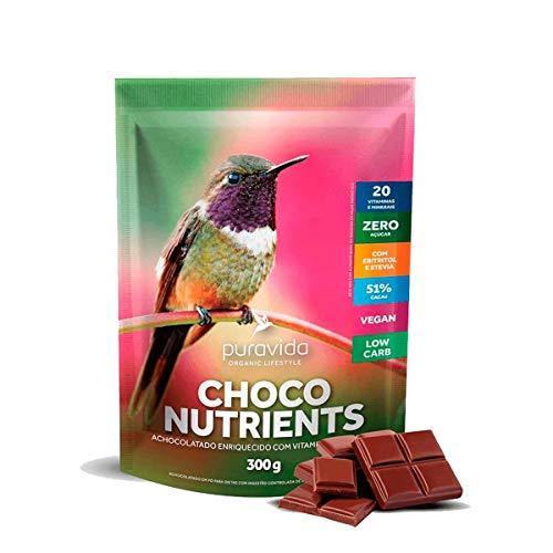 Choco nutrients 300g pura vida