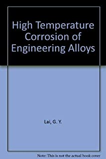 Best high temperature corrosion of engineering alloys Reviews