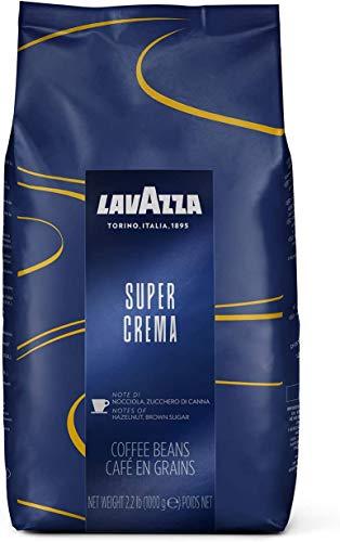 Lavazza LASUPER- 1BAG Super Crema Beans Bag - 4202A