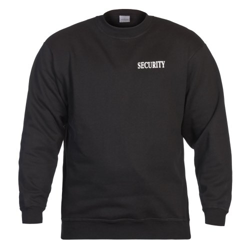 Mil-Tec Sweat-shirt Security L