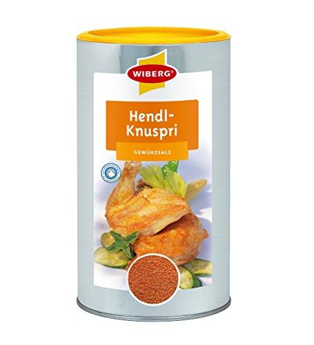 Wiberg Hendl-Knuspri, 1er Pack (1 x 1250 g)