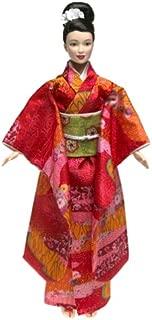 barbie dolls of the world japan