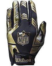 Wilson American Football Receiver-handschoenen NFL STRETCH FIT RECEIVERS GLOVE, één maat