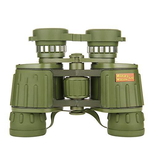 SUIYEU Jumelles 8x42 pour Adultes Télescope avec lentilles Multicouches pour l'observation des Oiseaux, Les Voyages, Les activités de Plein air, l'observation, l'observation Sportive, l'escalade