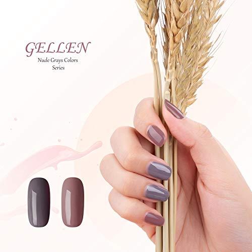 Gellen Gel Nails