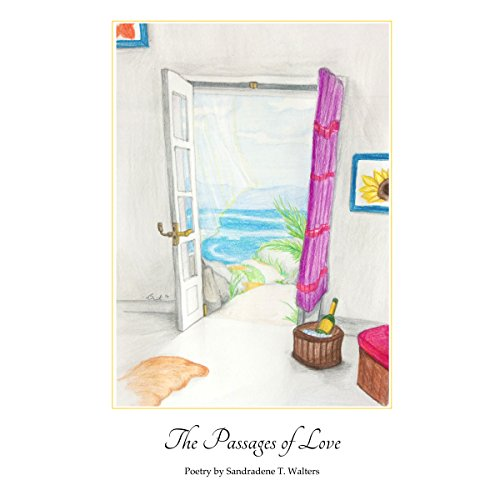 The Passages of Love audiobook cover art