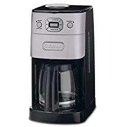 Cuisinart DGB-625BC Grind Coffee
