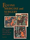 Equine Medicine and Surgery: 2-Volume Set
