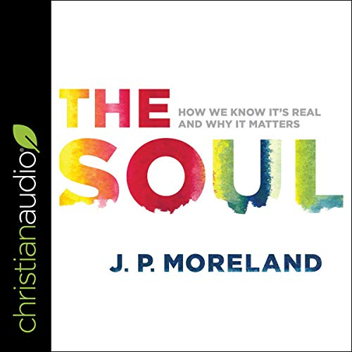 The Soul cover art