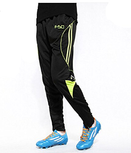 Pour Garçons, Casual Sport Harem Baggy Pantalon Jogging pour Femme, Vert