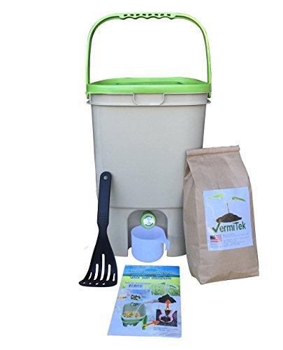 Buy Bokashi Compost Kit-Base Model