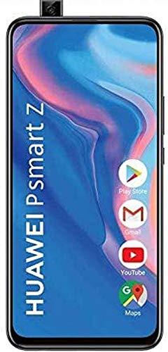Huawei P Smart Z - Smartphone 64GB, 4GB RAM, Dual Sim, Midnight Black