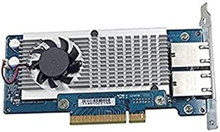 Dual-Port 10Gbase-T Network Expansion Card for All Series (X550)