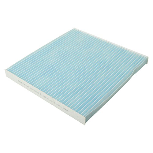 Blue Print ADN12521 Innenraumfilter / Pollenfilter , 1 Stück
