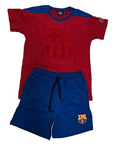 madness sport Pijama barça infantil talla 10