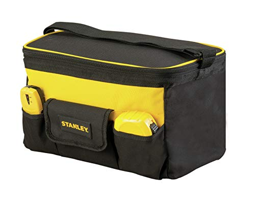 Stanley STST1-73615 Sac À Outils en Polyester - 34 x 21 x...