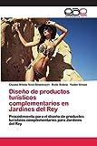Diseño de productos turísticos complementarios en Jardines del Rey: Procedimiento para el diseño de productos turísticos complementarios para Jardines del Rey