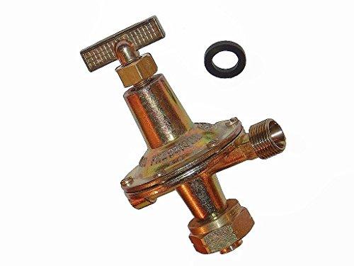Kemper Druckminderer 8008004081546, Multi/Farbe, eine Größe