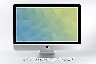 "Apple iMac 27"" Late 2015-4.0GHz i7-8GB RAM - M390 2GB - 1TB Fusion Drive (A) (Reacondicionado)"