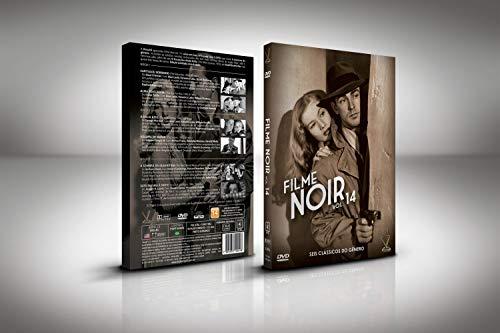 FILME NOIR VOL. 14