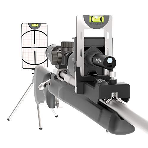 Real Avid Scope Leveling Kit & Precision Scope Level System...