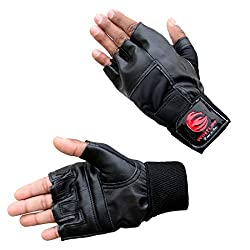 Wintuff Gym Gloves for Multiple Exercises with Wrist Support